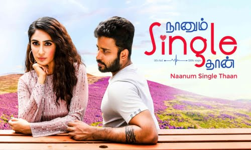 naanum single thaan