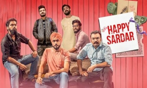 happy sardar